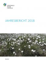 Cover Jahersbericht 2018